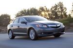 Picture of 2013 Acura ILX Sedan 2.0 in Polished Metal Metallic