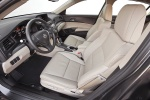 Picture of 2013 Acura ILX Sedan 2.0 Front Seats in Parchment