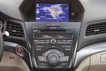Picture of 2013 Acura ILX Sedan 2.0 Center Stack