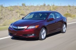 Picture of 2013 Acura ILX Sedan 2.4 in Crimson Garnet