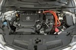 Picture of 2013 Acura ILX Sedan 1.5-liter 4-cylinder Hybrid Engine
