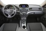 Picture of 2013 Acura ILX Sedan 1.5 Hybrid Cockpit in Ebony