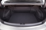 Picture of 2013 Acura ILX Sedan 1.5 Hybrid Trunk