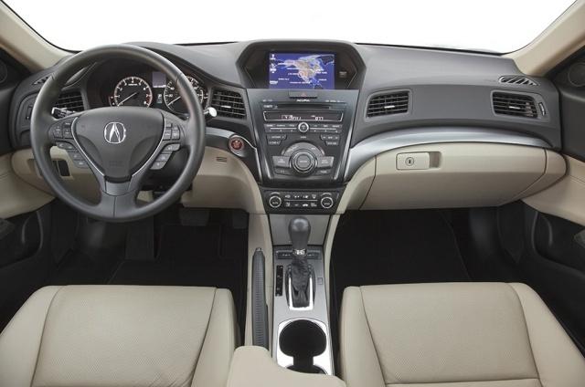 2014 Acura  ILX Picture