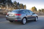 Picture of 2014 Acura ILX Sedan 2.0 in Polished Metal Metallic