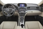Picture of 2014 Acura ILX Sedan 2.0 Cockpit in Parchment