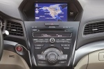 Picture of 2014 Acura ILX Sedan 2.0 Center Stack