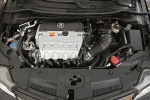 Picture of 2014 Acura ILX Sedan 2.4-liter 4-cylinder Engine