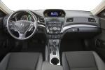 Picture of 2014 Acura ILX Sedan 1.5 Hybrid Cockpit in Ebony