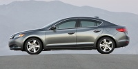 2014 Acura ILX Pictures