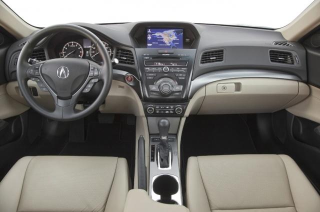 2015 Acura  ILX Picture