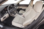 Picture of 2015 Acura ILX Sedan 2.0 Front Seats in Parchment