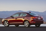 Picture of 2015 Acura ILX Sedan 2.4 in Crimson Garnet
