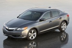 Picture of 2015 Acura ILX Sedan 2.0 in Modern Steel Metallic