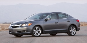2015 Acura ILX Reviews / Specs / Pictures / Prices