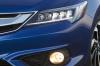 2016 Acura ILX Sedan Headlight Picture