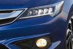 Picture of 2016 Acura ILX Sedan Headlight