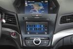 Picture of 2016 Acura ILX Sedan Center Stack