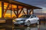 Picture of 2016 Acura ILX Sedan in Slate Silver Metallic