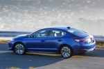 Picture of 2018 Acura ILX Sedan in Blue