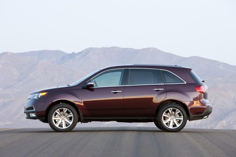 2011 Acura MDX Picture