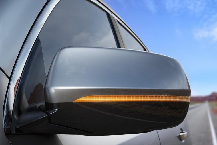2017 Acura MDX Door Mirror Picture