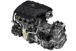 Picture of 2017 Acura MDX 3.5-liter V6 Engine