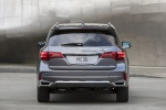 Picture of 2018 Acura MDX Sport Hybrid in Modern Steel Metallic