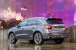 Picture of 2018 Acura MDX Sport Hybrid in Modern Steel Metallic