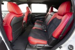 Picture of a 2019 Acura MDX A-Spec's Rear Seats