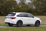 Picture of 2019 Acura MDX A-Spec in White Diamond Pearl