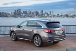 Picture of 2019 Acura MDX Sport Hybrid in Modern Steel Metallic