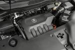 Picture of a 2019 Acura MDX Sport Hybrid's 3.0-liter V6 Hybrid Engine