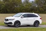 Picture of 2019 Acura MDX A-Spec in White Diamond Pearl