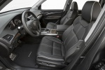 2019 Acura MDX Sport Hybrid Front Seats