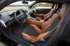 2017 Acura NSX Sport Hybrid SH-AWD Front Seats Picture