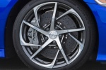 Picture of 2017 Acura NSX Sport Hybrid SH-AWD Rim