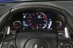 Picture of 2017 Acura NSX Sport Hybrid SH-AWD Gauges
