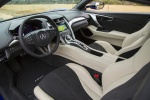 Picture of 2018 Acura NSX Sport Hybrid SH-AWD Interior