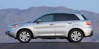 2012 Acura RDX Pictures