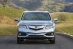 2016 Acura RDX AWD in Slate Silver Metallic - Static Frontal View