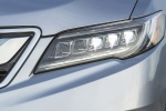 Picture of 2016 Acura RDX AWD Headlight