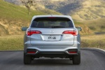 Picture of 2017 Acura RDX AWD in Lunar Silver Metallic