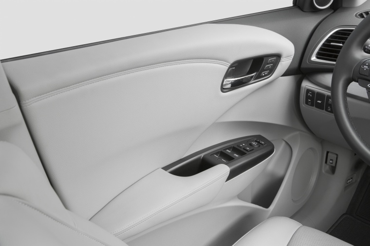 2018 Acura RDX AWD Door Panel Picture