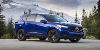 2019 Acura RDX Pictures