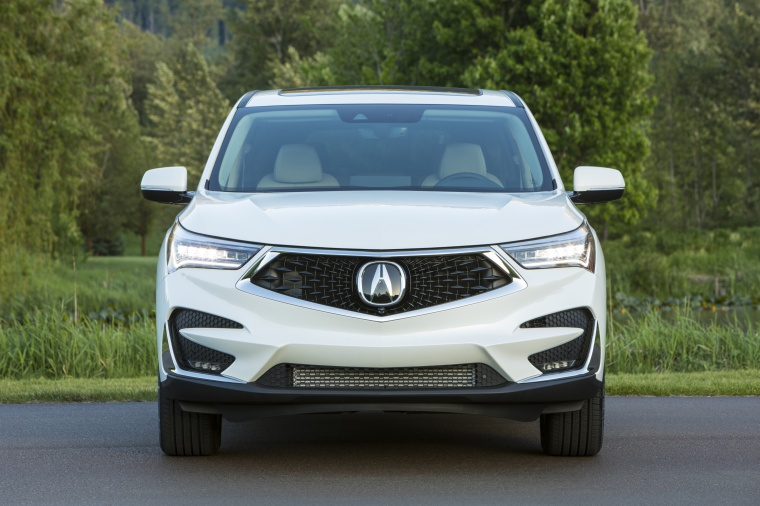 2020 Acura RDX SH-AWD Picture
