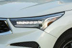 Picture of a 2020 Acura RDX SH-AWD's Headlight