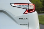 Picture of a 2020 Acura RDX SH-AWD's Tail Light