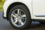 Picture of a 2020 Acura RDX SH-AWD's Rim