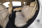 Picture of 2020 Acura RDX SH-AWD Rear Seats in Parchment